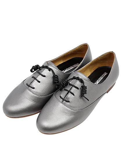 pearl oxfordshoes