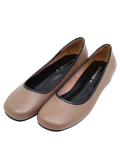 taupe shoes